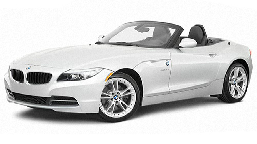 Vid�o de pr�sentation: BMW Z4 2010 Video