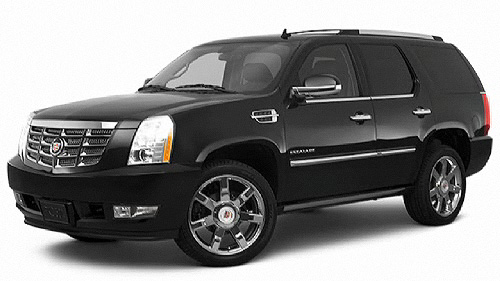 2010 Cadillac Escalade Video Specs