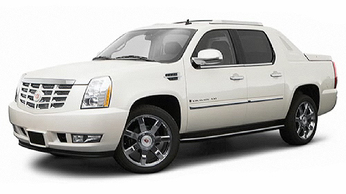 2010 Cadillac Escalade EXT Video Specs