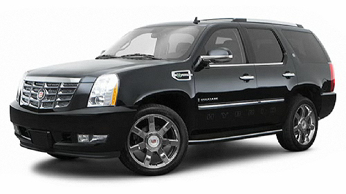 2010 Cadillac Escalade Hybrid Video Specs