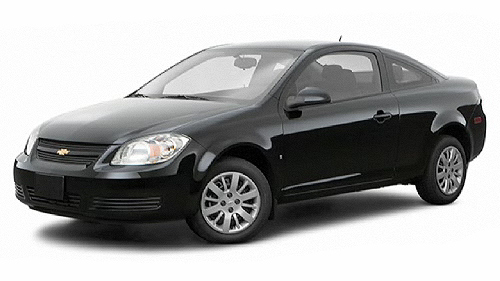Perfect 2010 Chevrolet Cobalt Coupe