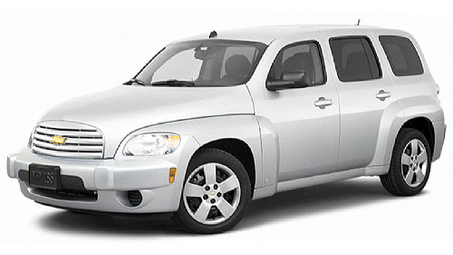 2010 Chevrolet HHR Video Specs