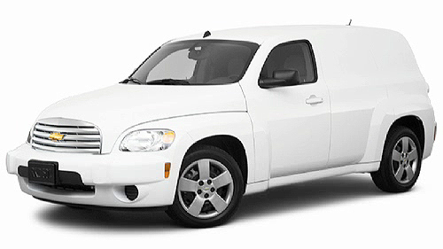 2010 Chevrolet HHR Panel Video Specs