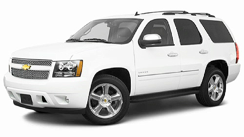 2010 Chevrolet Tahoe 2WD Video Specs