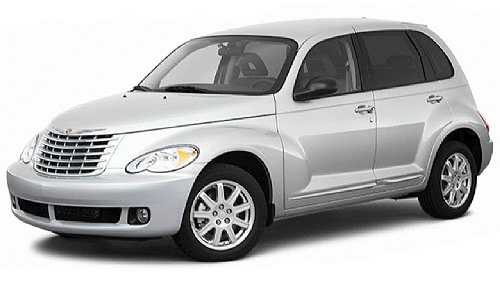 2010 Chrysler PT Cruiser Video Specs