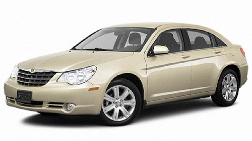 2010 Chrysler Sebring Video Specs