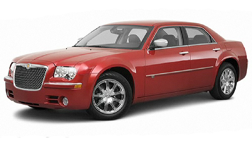 Vid�o de pr�sentation: Chrysler 300 2010 Video