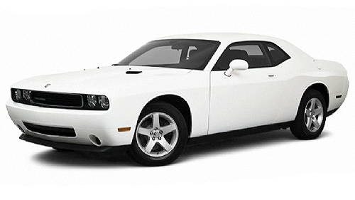 2010 Dodge Challenger Video Specs