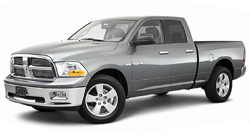 2010 Dodge Ram 4X4 Extended Cab Video Specs