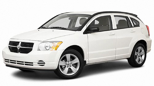 Vid�o de pr�sentation: Dodge Caliber 2010 Video