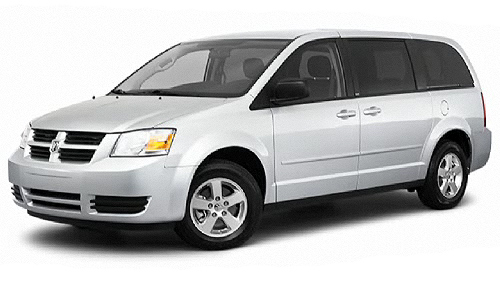 Vid�o de pr�sentation: Dodge Grand Caravan 2010 Video
