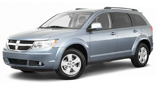 Vid�o de pr�sentation: Dodge Journey 2010 Video