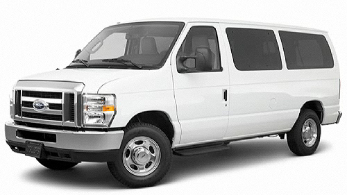 2010 Ford E-Series Cargo Recreational Video Specs