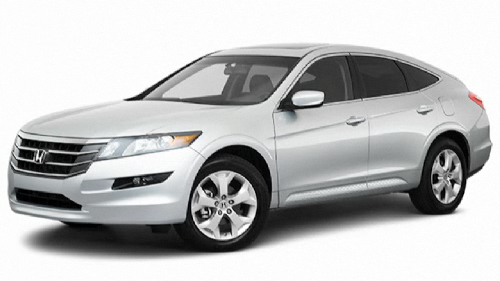 2010 Honda Accord Crosstour Video Specs