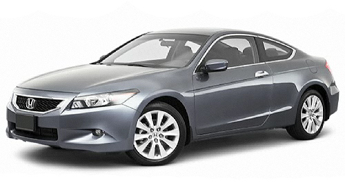2010 Honda Accord Coupe Video Specs