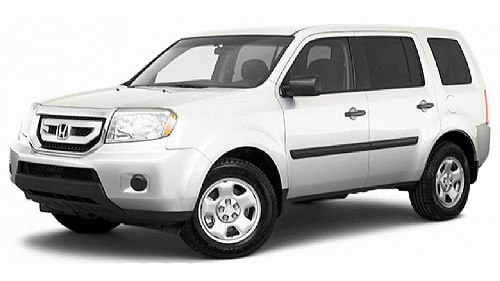 2009 honda pilot consumer reviews 3 edmunds autos post. Black Bedroom Furniture Sets. Home Design Ideas