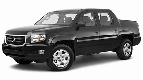 2010 Honda Ridgeline Video Specs