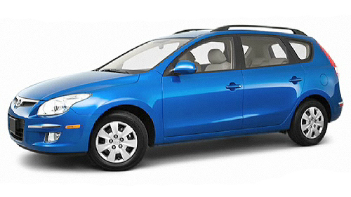 2010 Hyundai Elantra Touring Video Specs