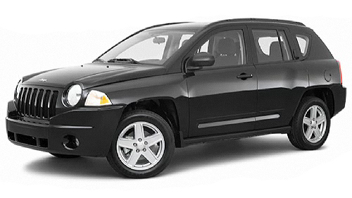 2010 Jeep Compass Video Specs