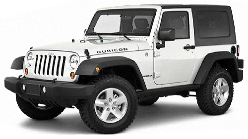 2010 Jeep Wrangler Video Specs