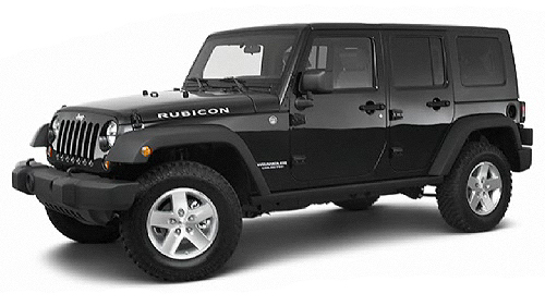 2010 Jeep Wrangler Unlimited Video Specs