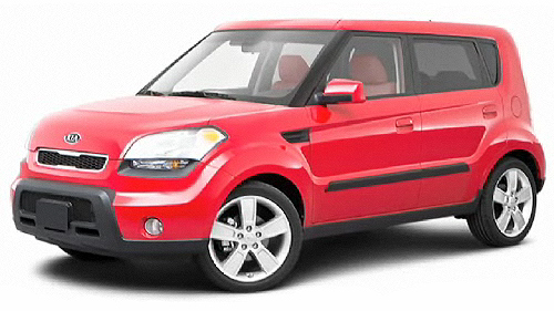 Vid�o de pr�sentation: Kia Soul 2010 Video