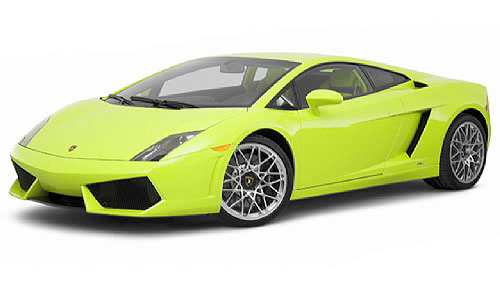 Vid�o de pr�sentation: Lamborghini Gallardo LP 560-4 2010 Video