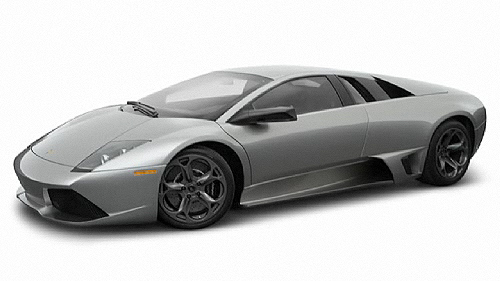 Vid�o de pr�sentation: Lamborghini Murcielago LP 2010 Video