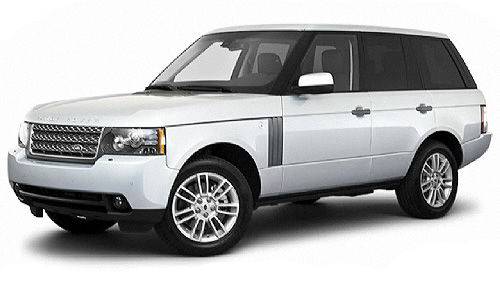 2010 Land Rover HSE Video Specs