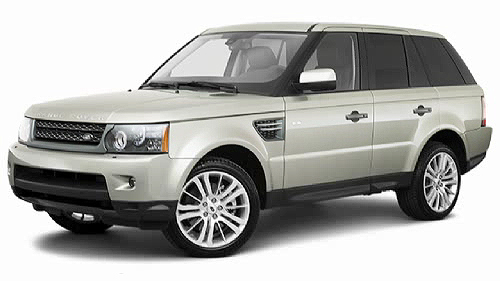 2010 Land Rover Range Rover Sport HSE Video Specs