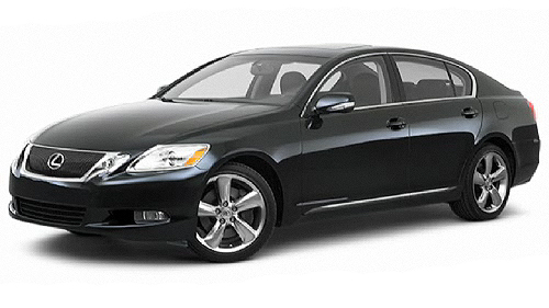 2010 Lexus GS Video Specs