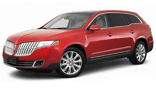 2010 Lincoln MKT Video Specs