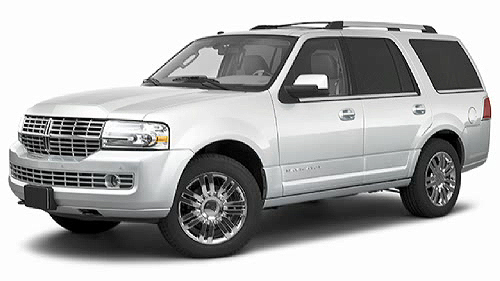 2010 Lincoln Navigator Video Specs