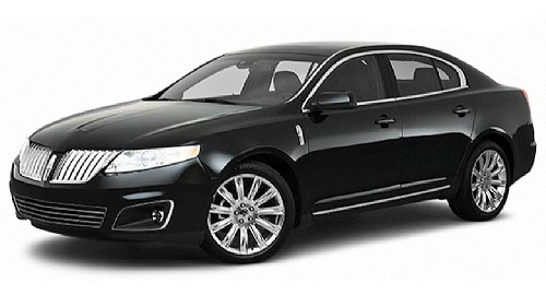 Vid�o de pr�sentation: Lincoln MKS 2010 Video