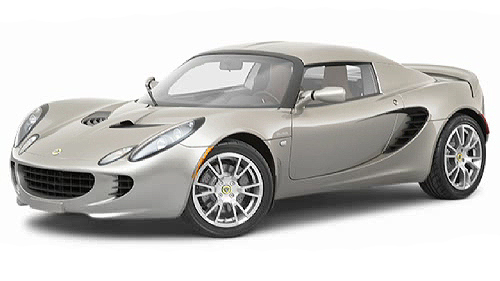 Vid�o de pr�sentation: Lotus Elise 2010 Video