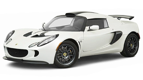 Vid�o de pr�sentation: Lotus Exige 2010 Video