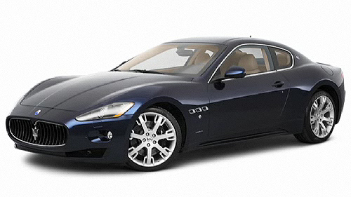 Vid�o de pr�sentation: Maserati GranTurismo 2010 Video