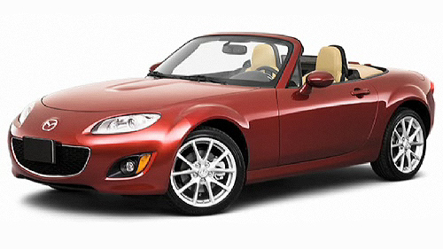 Vid�o de pr�sentation: Mazda MX-5 2010 Video