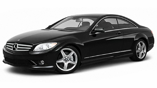 2010 Mercedes CL-Class CL63 AMG Video Specs