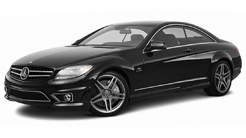 2010 Mercedes CL-Class CL65 AMG Video Specs