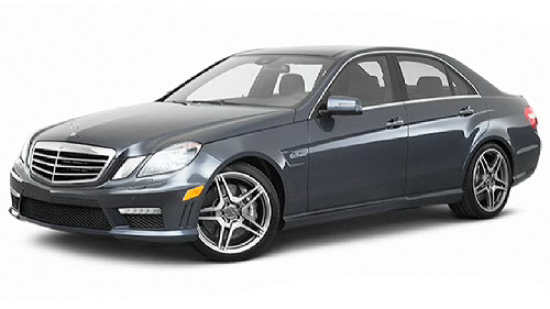 2010 Mercedes E-Class Sedan E63 AMG Video Specs