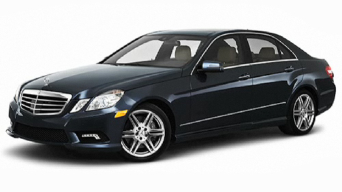 2010 Mercedes E-Class Sedan Video Specs