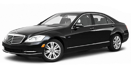 2010 Mercedes S-Class Video Specs