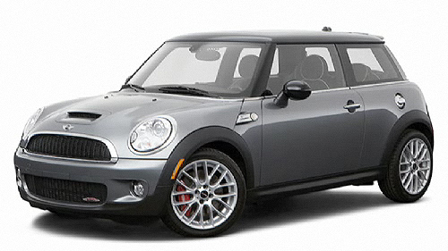 video Presentation: 2010 MINI John Cooper Works Video