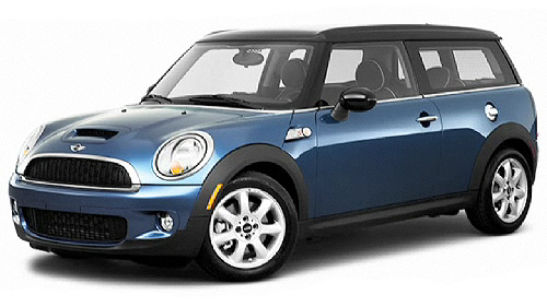 vid�o de pr�sentation: MINI Cooper Clubman 2010 Video