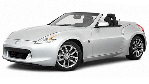 2010 Nissan 370z Roadster Video Specs