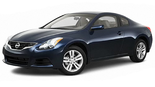 2010 Nissan Altima Coupe Video Specs