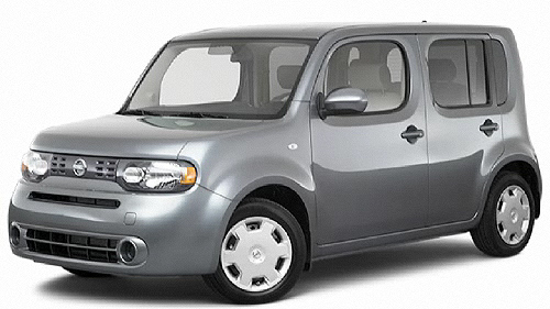 2010 Nissan cube Video Specs