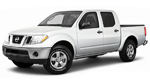 2010 Nissan Frontier 2WD King Cab Video Specs