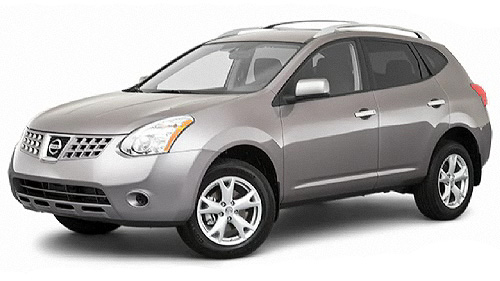 2010 Nissan Rogue Video Specs